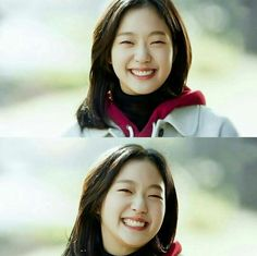 Korean Actresses, Asian Actors, Korean Actors, Actors & Actresses, Jang Hyuk, Kwon Hyuk, Kim Go Eun Goblin, Kim Go Eun Style, Goblin Korean Drama