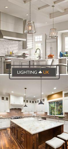 Make Your Kitchen Bright Light!