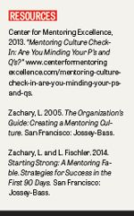 7 Success Strategies for Mentoring Program Managers