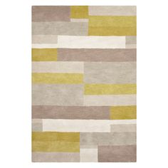 Buy John Lewis Grid Rug, Fennel, x x from our Rugs range at John Lewis. John Lewis Rugs, Dark Colors, Colours, Carpet Shops, Grid Design, Contemporary Rugs, Rugs Online, Rugs In Living Room, Wool Rug