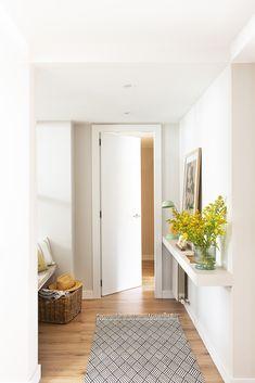 Cómo renovar las puertas de casa