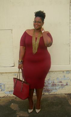 PrettyPlusPep: 30plusstyle: Sangria on the Rocks! #slimmingbodyshapers   Sweet! Big curvy plus size women are beautiful! fashion curves real women accept your body Body consciousness plus size shapewear and bras to feel your most comfortable under any clothing slimmingbodyshapers.com