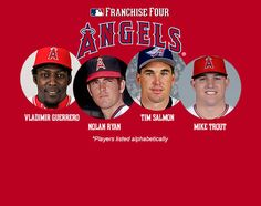 The Official Site of The Los Angeles Angels of Anaheim   angels.com: Homepage