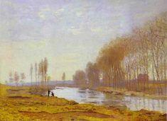 claude monet famous paintings | Claude Monet Paintings | Claude Monet Art & Drawing