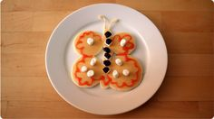 Get Creative With Pancakes | Krusteaz