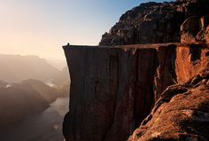 A View Worth Hiking For   by John & Tina Reid, via Flickr