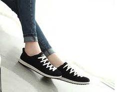 Resultado de imagen para zapatos de moda 2015 mujer con plataforma  Zapatillas Mujer 875d900961c