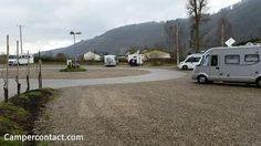 Camperplaats Ernst (Im Weinberg) | Campercontact