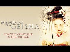 memoirs of a geisha soundtrack download free