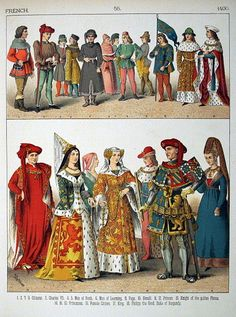File:1400, French. - 055 - Costumes of All Nations (1882).JPG - Wikimedia Commons