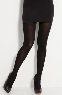 Wolford Wool Blend Tights | Nordstrom