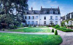 Hotel Le Clos D Amboise Loire Valley Hotels France