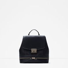 Image 1 of LADY LIKE BACKPACK from Zara