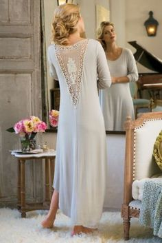 Auvergne Gown I from Soft Surroundings