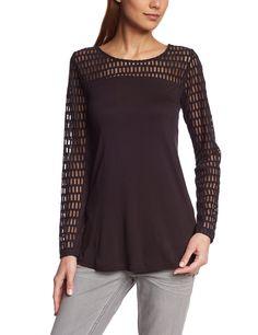 Kaffe Damen Regular Fit Bluse Rachel blouse: Amazon.de: Bekleidung Amazon, Long Sleeve, Fitness, Sleeves, Fashion, Blouse, Women's, Gymnastics, Moda