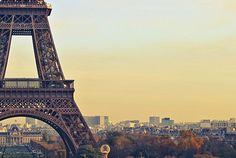 Luxury Travel Destinations - Paris