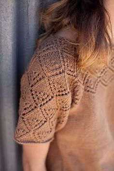 Ravelry: Gate Pullover pattern by Margaux Hufnagel