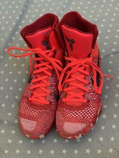 timeless design c1dbd f99c6 Nike Kobe 9 IX Elite High