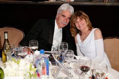 Sam Elliott Photos - Actors Sam Elliott (L) and Katharine Ross attend the Annual Critics' Choice Television Awards at The Beverly Hilton Hotel on May 2015 in Beverly Hills, California. - FIJI Water at the 2015 Critics' Choice Television Awards Sam Elliott Wife, Actor Sam Elliott, Katherine Ross, Sam Elliott Pictures, Kristen Bell And Dax, Dax Shepard, Strong Couples, Then And Now Photos, Western Film
