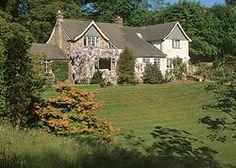 Avenue Cottage Totnes 70+90 +++