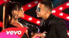 Daddy Yankee - La Noche De Los Dos ft. Natalia Jiménez (+playlist)