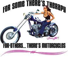 Truer words were never spoken!! http://media-cache6.pinterest.com/upload/62698619782256113_XLn3dKqC_f.jpg loribee1961 harley davidson for women