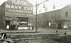 Wellington Road 1908
