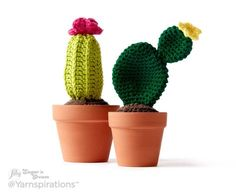 Corgi's and Crochet Cactus plants! What a fun pair! These adorable Crochet Cacti can be found in the new Yarnspirations Spring Refresh lookbook. The prickly pear cactus and the classic cactus are super easy patterns and can easily be worked up in an hour or less! Finally, a plant I can't kill! LOL! The pattern calls …