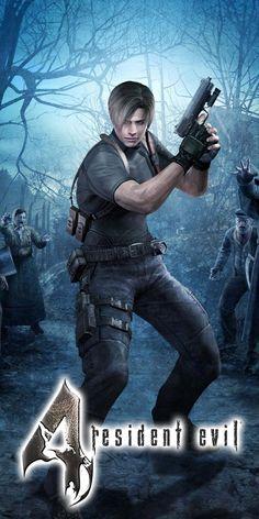 Resident Evil 4 HD [PlayStation 4] – Shopville