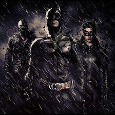 Recenzie Batman.