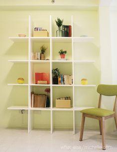 multi-purpose shelf <3