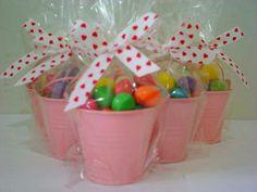 Bonitos para bolos de dulce en las fiestas de niños, baby shower, etc...