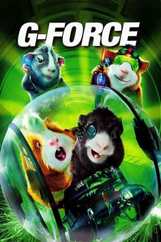 G-Force (2009) - Watch Movies Free Online - Watch G-Force Free Online #GForce - http://mwfo.pro/1039170