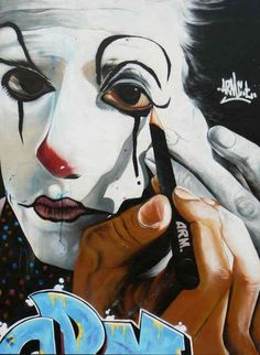 37 Exceptional Examples of European Street Art