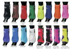 professionals choice smb ventech splint boots