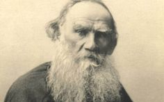 "Leo Tolstoy's 17 ""Rules of Life:"" Wake at 5am, Help the Poor, & Only Two Brothel Visits Per Month"