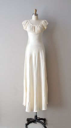1930s eloping dress - Google Search