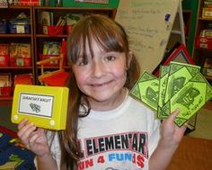 Student Wallets for PBIS Classroom Economy plan- Beth Newington for Scholastic is a teacher that I could read about for hours. Classroom Money System, Classroom Economy, Social Studies Classroom, Social Studies Activities, Classroom Behavior, Teaching Social Studies, Teaching Activities, Math Classroom, Classroom Management