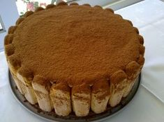 Sweets Recipes, Cookie Recipes, Desserts, Greek Recipes, Italian Recipes, Greek Sweets, No Bake Cake, Food Network Recipes, Food To Make