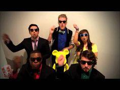 Gangnam Style Cover by Pentatonix