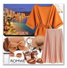 """""""www.romwe.com-XXXVIII-"""" by ane-twist ❤ liked on Polyvore"""
