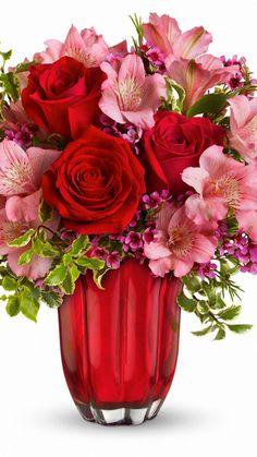 Beautiful Flowers Images, Flower Images, Amazing Flowers, Pretty Flowers, Silk Flowers, Floral Centerpieces, Floral Arrangements, Flower Arrangement, Valentines Flowers