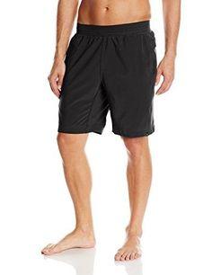 Soybu Samurai Shorts, Black, Medium, Men's