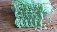 VK is the largest European social network with more than 100 million active users. Lace Knitting Patterns, Knitting Stitches, Cross Stitch Patterns, Iris Von Arnim, Knit Crochet, Crochet Hats, Knitting Videos, Knitting For Kids, Patch