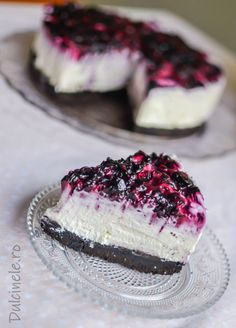 Cheesecake Recipes, Cookie Recipes, Dessert Recipes, Oreo, Chocolate Caramel Cake, Mini Cheesecakes, Pastry Cake, Sweet Tarts, Homemade Cakes