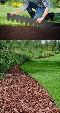 panel za odvajanje Tropical Landscaping, Tropical Garden, Tropical Plants, Backyard Landscaping, Garden Paths, Vegetable Garden, Beautiful Gardens, Lawn, Garden Design