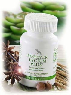 Forever Lycium Plus®
