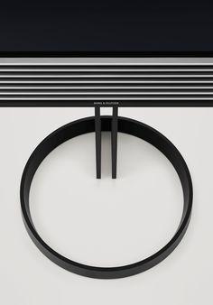 BeoVision Horizon: Modern 4K UHD TV. lnterior Design I B&O | Bang &…