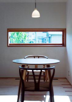 大きく暮らせる小さな家 | 暮らしの設計室