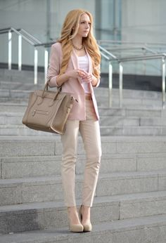 Image result for gold and pink work fashion